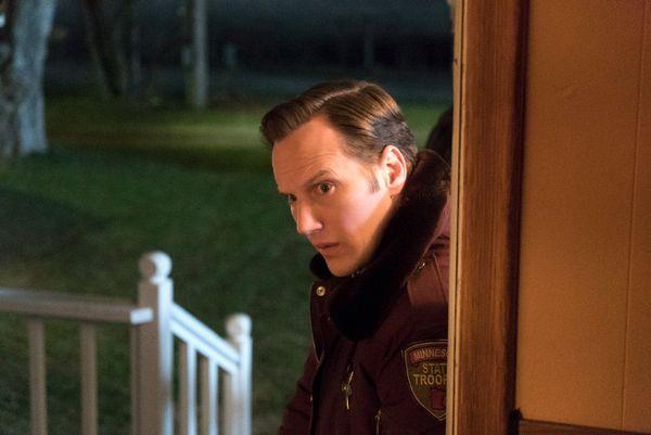 "Kirsten Dunst, Jesse Plemmons, Jean Smart and Bokeem Woodbine were recognized for their stellar ""Fargo"" performances, so pour"