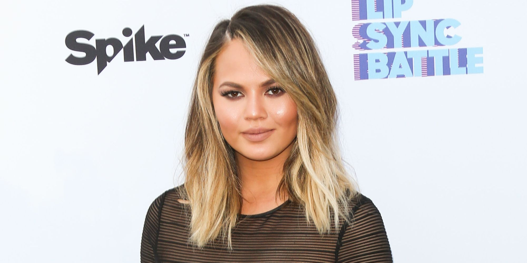 Chrissy Teigen Comes For Mommy Shamers Who Attacked Kristin Cavallari
