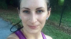 A Guy Told This Runner She Had 'Sagging Breasts', Her Response Is
