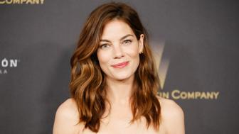Actress Michelle Monaghan arrives at The Weinstein Company & Netflix Golden Globe After Party in Beverly Hills, California January 10, 2016.  REUTERS/Danny Moloshok