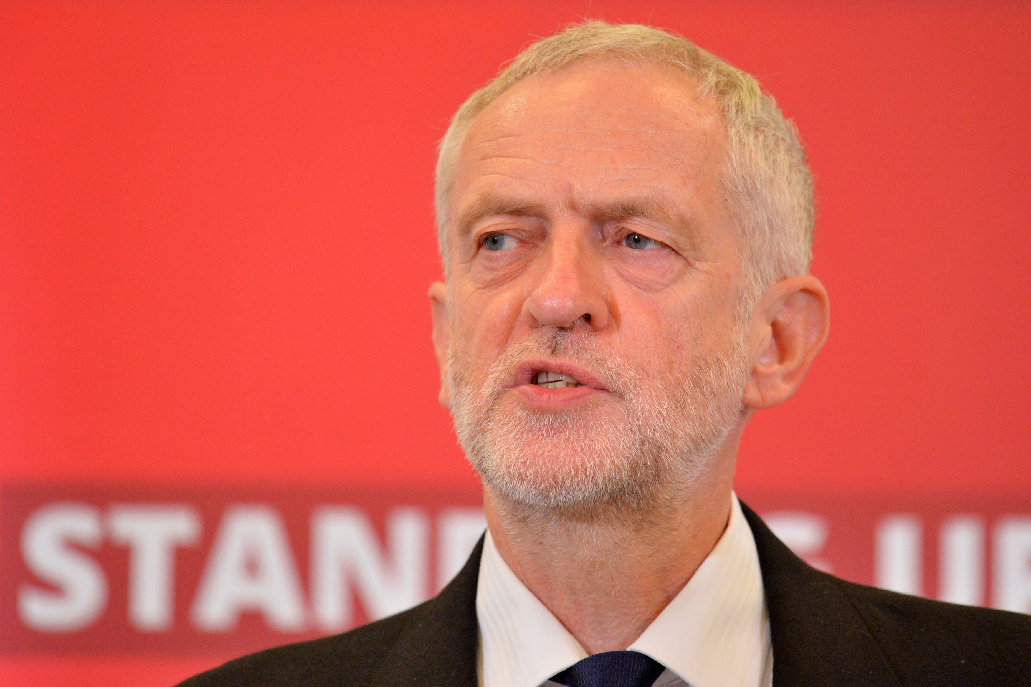 Labour membership has seen a huge surge since Corbyn's leadership came into