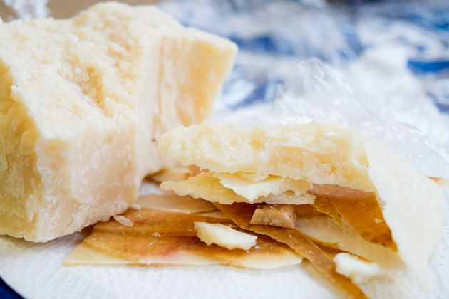 7 Genius Uses For Parmesan
