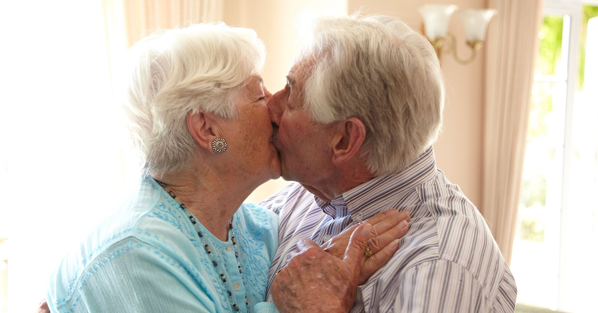 sexual activity among the elderly
