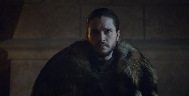 One Overlooked Detail May Prove Another Big Jon Snow