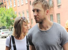 Calvin Harris Lays Into Ex Taylor Swift In Furious Twitter Posts