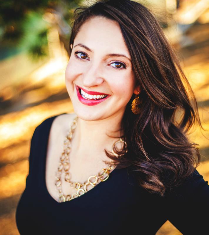Lauren Goldstein | HuffPost