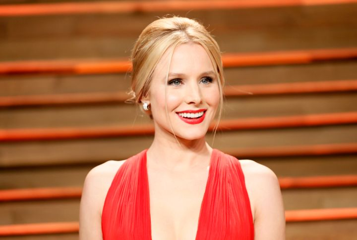 Kristen Bell discussed what it's like speaking publicly about depression and the benefits of seeking treatment in Redboo