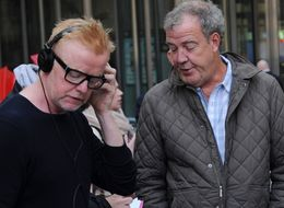Jeremy Clarkson Won't Want To Read This 'Top Gear' News