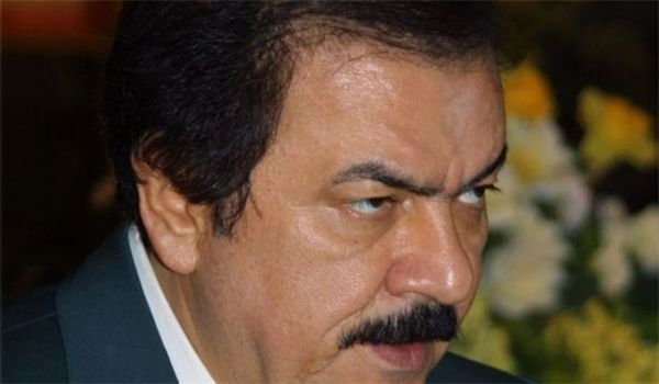 Massoud Rajavi Biography
