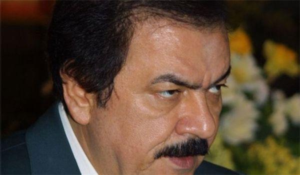 <strong>Massoud Rajavi</strong>