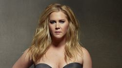 Amy Schumer Says Her First Sexual Experience Was Not