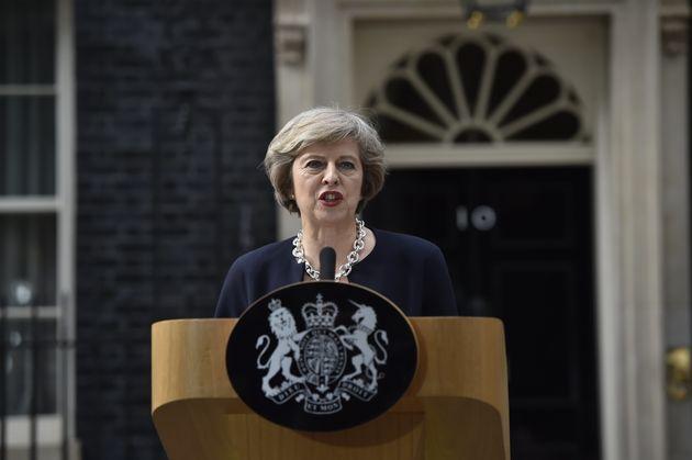 Theresa May's New Cabinet: Boris Johnson, Philip Hammond and Amber Rudd Given Top