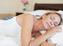 5 Foods To Help You Sleep Better In Middle Age