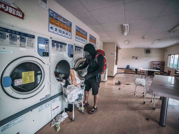 These Photos Of Abandoned Fukushima That Will Give You