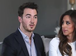 Kevin Jonas' First Challenge As A Parent Was Something He Never Expected