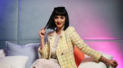 Katy Perry's Response To Calvin Harris' Twitter Rant Slays It