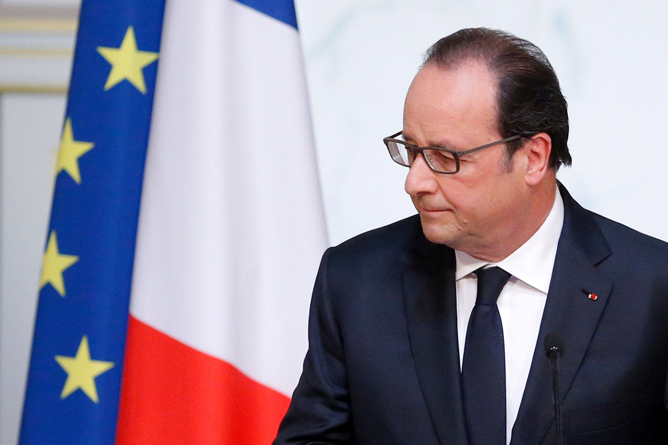 As made clear by angry posts on social media, French taxpayers are not pleased with their leader's...