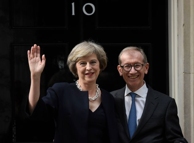 Theresa May Replaces David Cameron As Prime Minister: How The Day