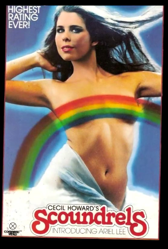 Cette liste des 10 meilleurs films porno peut susciter... la