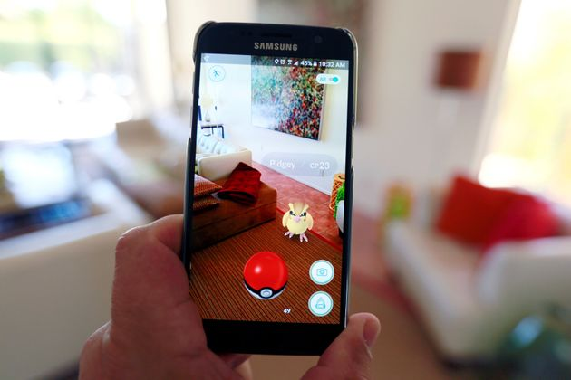 NSPCC 'Disappointed' Pokémon Go Owners Launch UK Version Without Addressing Child Safety
