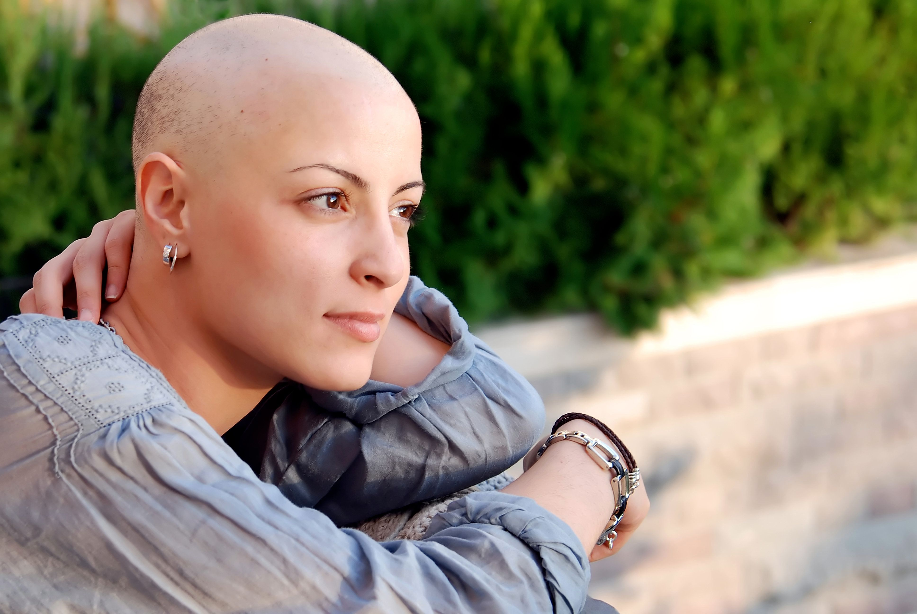 Nearly One In 12 Cancer Patients Go On To Develop Secondary