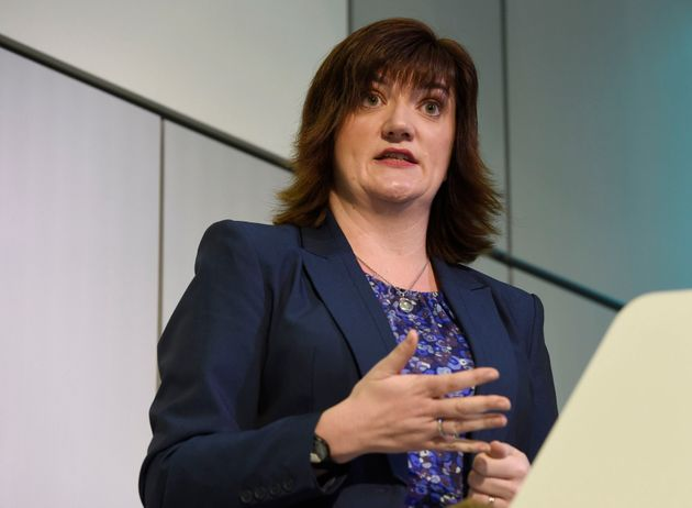 Nicky Morgan lost her position as Education Secretary in Theresa May's Cabinet reshuffle on
