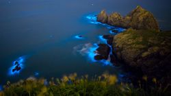 The Matsu Islands Have The Most Magical Water We've Ever