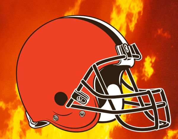 It will be sosadto see disaster strike the Cleveland Browns in July. Usually that doesn't happen until Week 1 of