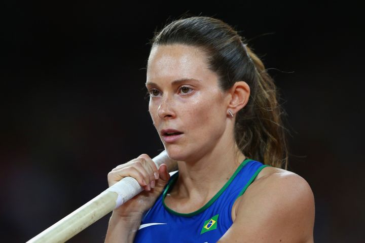 The Olympian from São Paulois in great formheading into the Rio Olympics.