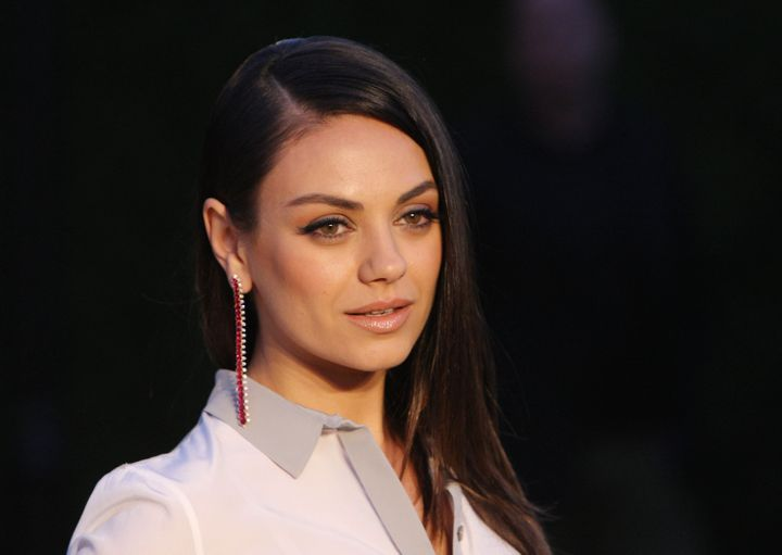 Mila Kunis proves no mom or dad is immune to parenting mistakes.