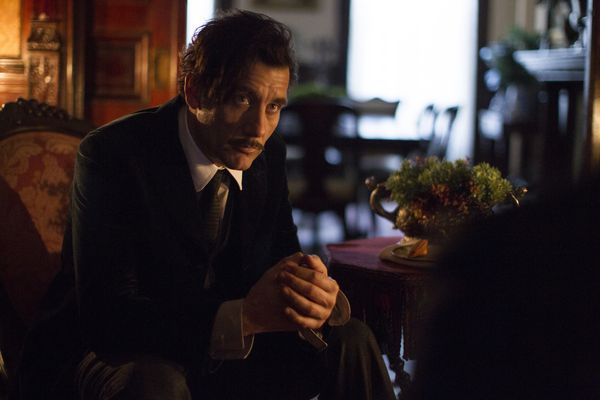 """For proof that not enough people watch""""The Knick,"""" see Clive Owen's second consecutive snub for Cinemax's rich medical"""