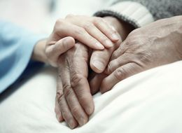 Couple Married 58 Years Die Holding Hands In 'Notebook' Ending