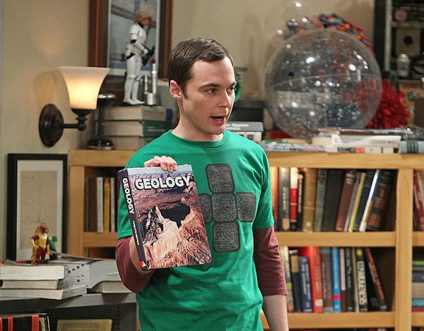 Remember how Jim Parsons has won four Emmys for this show?