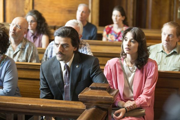 What, did thisHBO limited series about small-town civil-rights violations not leave any effect? Even Oscar Isaac, one o