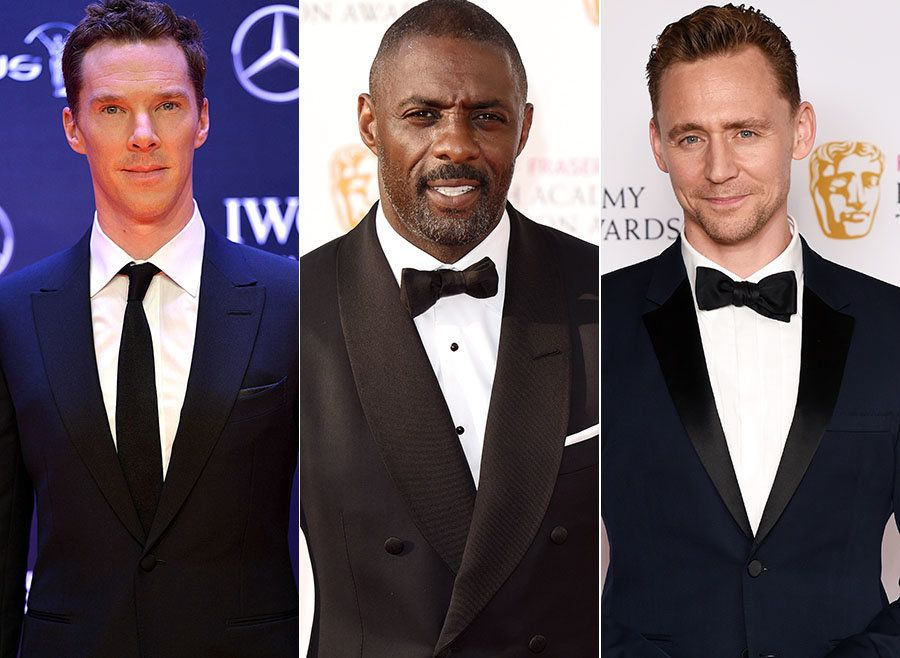 There is a very strong chance a British actor will be taking home the Award for Leading Actor in a Limited...