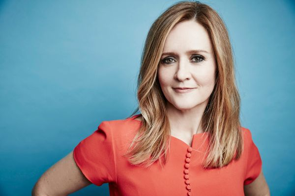John Oliver and Samantha Bee are the only late-night hosts that matter right now. Oliver got his nod, but Bee missed out on&n