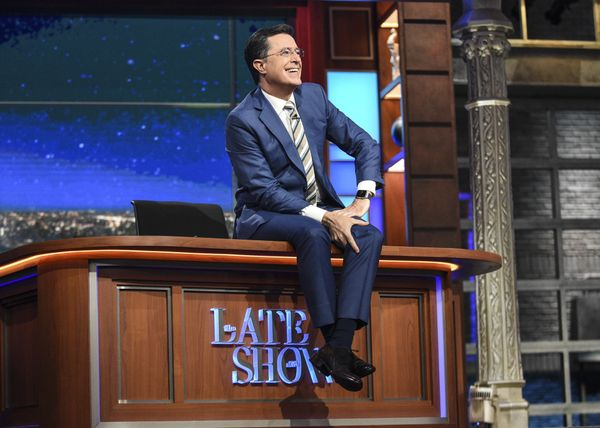 """The Late Show"" has suffered in David Letterman's absence, as proven by Stephen Colbert's shutout. Where we're at it, the sup"