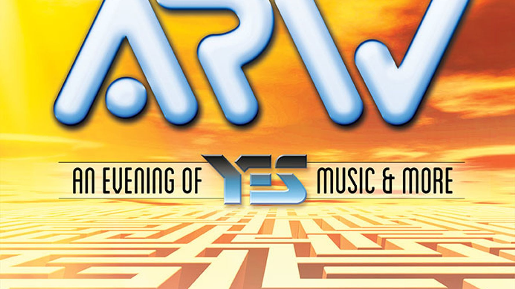 Yes It's ARW and More: Conversations with Rick Wakeman