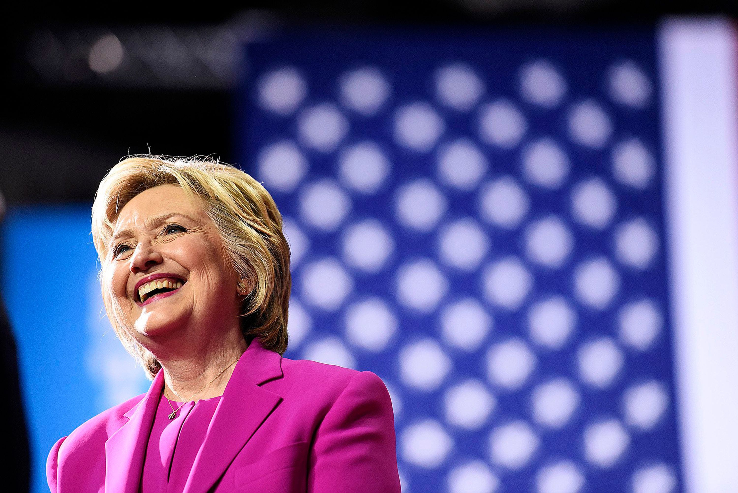Hillary Clinton's campaign, along with the Democratic National Committee, will run a counter-convention in Cleveland during t