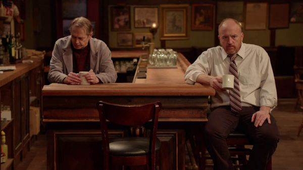 Louis C.K.'s surprise series should have stormed the drama categories.