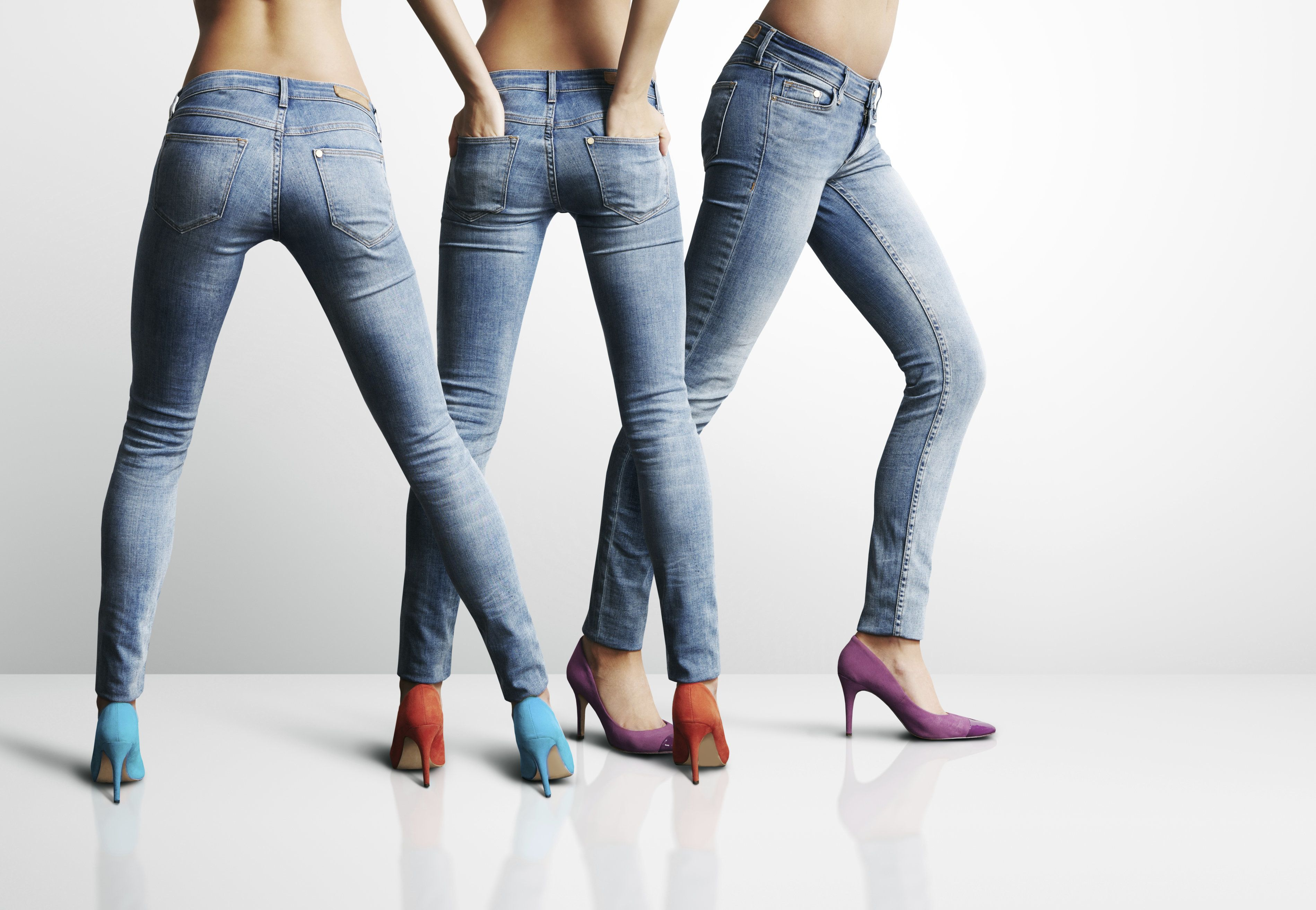 The Age When Women Are Too Old For Long Hair And Skinny Jeans ...