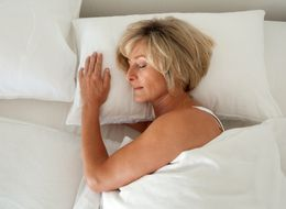 5 Expert-Recommended Ways To Sleep Better -- Even As You Age