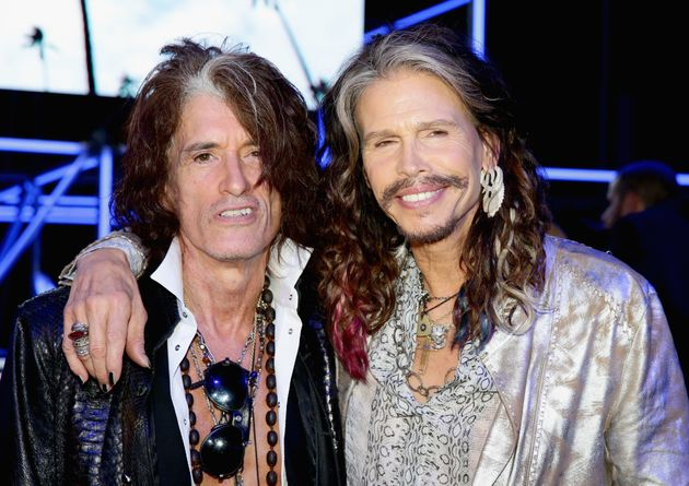Hollywood Vampires to resume tour; Perry will rejoin 'soon'