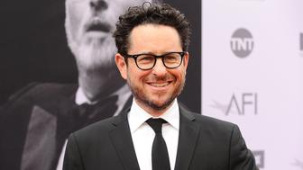 HOLLYWOOD, CA - JUNE 09:  Director J.J. Abrams attends the 44th AFI Life Achievement Awards gala tribute at Dolby Theatre on June 9, 2016 in Hollywood, California.  (Photo by Jason LaVeris/FilmMagic)