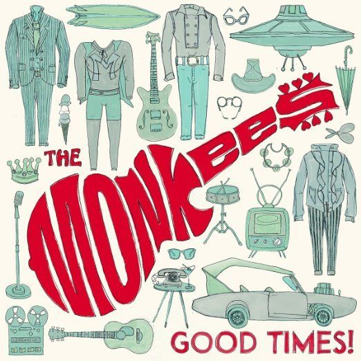 The Monkees / <i>Good Times</i>