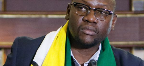 How A Zimbabwean Pastor's Peaceful Resistance Shook Mugabe's Regime