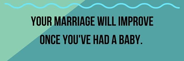 8 Things You've Been Taught About Marriage That Are Totally