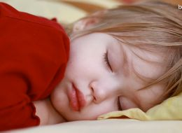 Earlier Bedtimes For Preschoolers May Cut Obesity Risk Later On