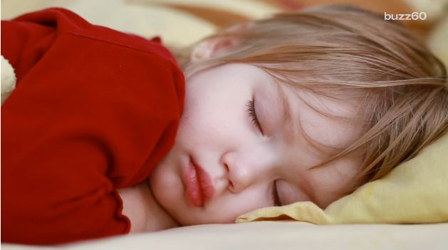 A new study found that preschoolers who went to bed after 9 p.m. were twice as likely to be obese later in life as kids who went to bed by 8 p.m. at that age.