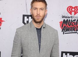 Calvin Harris Responds To 'F***boy' Label, Following Taylor Swift Tweets